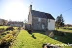 TEXT_PHOTO 11 - Maison à vendre Chérencé Le Héron avec dépendances et 4,9 hectares de terrain