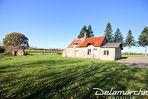TEXT_PHOTO 13 - Maison à vendre Chérencé Le Héron avec dépendances et 4,9 hectares de terrain