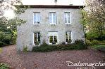 TEXT_PHOTO 0 - Maison à vendre Percy en Normandie avec plusieurs dépendances