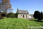 TEXT_PHOTO 0 - Coulouvray Boisbenatre Maison à vendre avec dépendances et 2 hectares