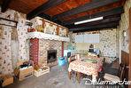 TEXT_PHOTO 2 - Coulouvray Boisbenatre Maison à vendre avec dépendances et 2 hectares