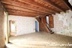 TEXT_PHOTO 3 - Margueray Maison à vendre à rénover
