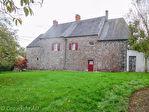TEXT_PHOTO 1 - Maison à vendre Sourdeval Les Bois 4 pièces