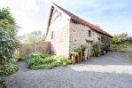 TEXT_PHOTO 4 - Maison Gavray 9 pièce(s) 162 m2  - chambres d'hôtes et gîtes haut standing avec piscine chauffée, 1,8 ha et stabulation pour chevaux