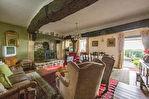 TEXT_PHOTO 9 - Maison Gavray 9 pièce(s) 162 m2  - chambres d'hôtes et gîtes haut standing avec piscine chauffée, 1,8 ha et stabulation pour chevaux