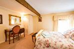 TEXT_PHOTO 12 - Maison Gavray 9 pièce(s) 162 m2  - chambres d'hôtes et gîtes haut standing avec piscine chauffée, 1,8 ha et stabulation pour chevaux