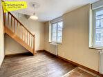 TEXT_PHOTO 0 - Appartement en duplex à louer dans le bourg de Gavray