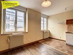 TEXT_PHOTO 4 - Appartement en duplex à louer dans le bourg de Gavray