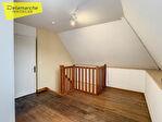 TEXT_PHOTO 5 - Appartement en duplex à louer dans le bourg de Gavray
