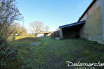 TEXT_PHOTO 11 - HERENGUERVILLE ensemble de 2 maisons avec dépendances