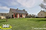 TEXT_PHOTO 0 - Maison à vendre Folligny 3 chambres sur sous sol