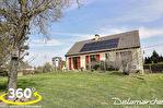 TEXT_PHOTO 7 - Maison à vendre Folligny 3 chambres sur sous sol
