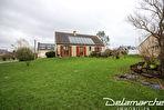 TEXT_PHOTO 14 - Maison à vendre Folligny 3 chambres sur sous sol