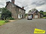 TEXT_PHOTO 7 - Maison à vendre Equilly 5 pièce(s) 107 m2