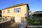 TEXT_PHOTO 0 - Maison Quettreville Sur Sienne 3 pièce(s) 73.90 m2 A 200M DES COMMERCES