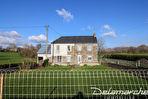 TEXT_PHOTO 1 - A vendre maison à Roncey 3 chambres