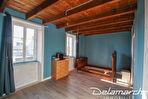 TEXT_PHOTO 6 - A vendre maison à Roncey 3 chambres