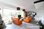 TEXT_PHOTO 2 - Villa Carolles 4 chambres, vue mer, 2275 m² de terrain