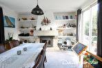 TEXT_PHOTO 4 - Villa Carolles 4 chambres, vue mer, 2275 m² de terrain