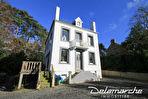TEXT_PHOTO 14 - Villa Carolles 4 chambres, vue mer, 2275 m² de terrain
