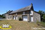TEXT_PHOTO 0 - Maison Quettreville Sur Sienne avec dépendances