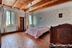 TEXT_PHOTO 6 - Maison Quettreville Sur Sienne avec dépendances