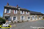 TEXT_PHOTO 8 - Maison Quettreville Sur Sienne avec dépendances