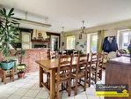 TEXT_PHOTO 2 - A vendre maison à Gavray habitable de plain-pied avec garages et atelier
