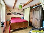 TEXT_PHOTO 3 - A vendre maison à Gavray habitable de plain-pied avec garages et atelier