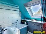 TEXT_PHOTO 4 - A vendre maison à Gavray habitable de plain-pied avec garages et atelier