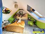 TEXT_PHOTO 5 - A vendre maison à Gavray habitable de plain-pied avec garages et atelier