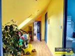 TEXT_PHOTO 7 - A vendre maison à Gavray habitable de plain-pied avec garages et atelier