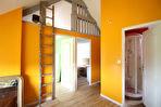 TEXT_PHOTO 15 - Les Chambres : ensemble de 2 maisons sur 1 hectare de terrain.