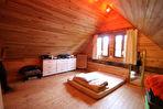 TEXT_PHOTO 16 - Les Chambres : ensemble de 2 maisons sur 1 hectare de terrain.