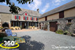 TEXT_PHOTO 0 - Maison de pays, entre Bréhal et Lingreville
