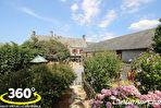 TEXT_PHOTO 1 - Maison de pays, entre Bréhal et Lingreville