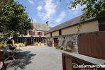 TEXT_PHOTO 10 - Maison de pays, entre Bréhal et Lingreville