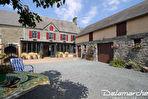 TEXT_PHOTO 12 - Maison de pays, entre Bréhal et Lingreville