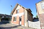 TEXT_PHOTO 0 - SAINT DENIS LE GAST Ancienne poste avec logement de 4 pièces, jardin et garage.