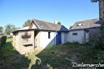 TEXT_PHOTO 12 - SAINT DENIS LE GAST Ancienne poste avec logement de 4 pièces, jardin et garage.