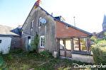 TEXT_PHOTO 13 - SAINT DENIS LE GAST Ancienne poste avec logement de 4 pièces, jardin et garage.