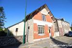 TEXT_PHOTO 14 - SAINT DENIS LE GAST Ancienne poste avec logement de 4 pièces, jardin et garage.