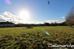 TEXT_PHOTO 1 - Terrain Quettreville Sur Sienne 6380 m2