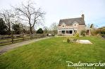 TEXT_PHOTO 3 - Bourguenolles Maison à vendre en pierre