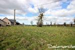 TEXT_PHOTO 1 - Terrain à vendre à Saint Jean Des Champs de 683 m2