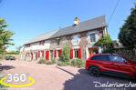 TEXT_PHOTO 0 - A vendre maison à Lengronne avec gîte