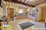 TEXT_PHOTO 2 - A vendre maison à Lengronne avec gîte