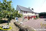 TEXT_PHOTO 14 - A vendre maison à Lengronne avec gîte