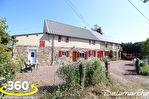 TEXT_PHOTO 15 - A vendre maison à Lengronne avec gîte