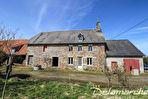 TEXT_PHOTO 0 - Maison à vendre à Percy en campagne sans voisins à moins de 250m
